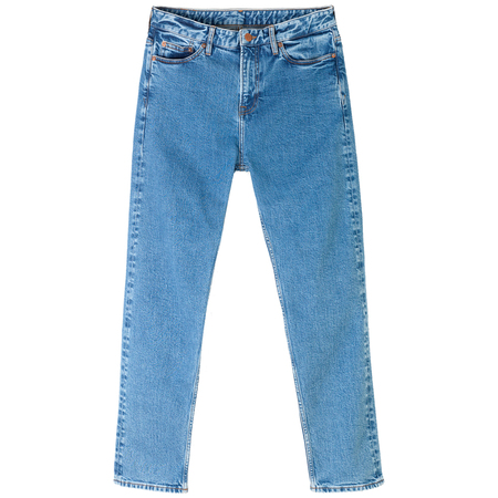 Samsoe Samsoe Cosmo Jeans - Light Ozone Marble