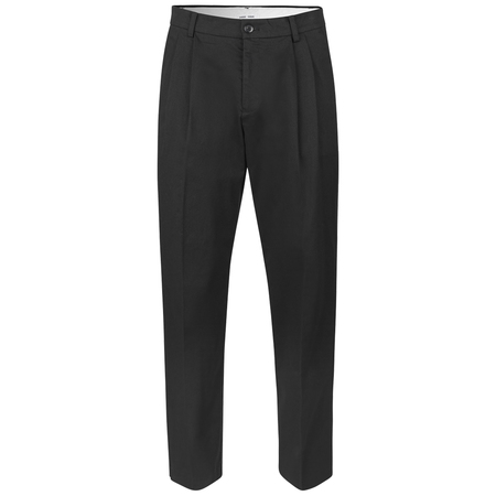 Samsoe Samsoe Lincoln Wide Trousers - Black