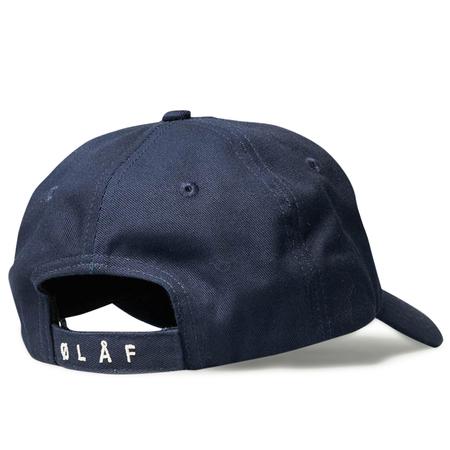 OLAF olaf cap - Navy