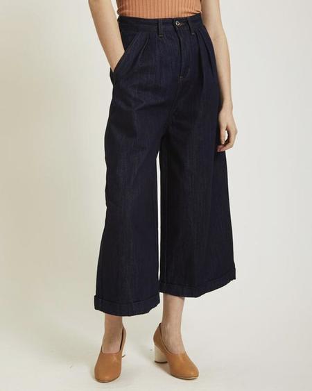 LF Markey Pleat Front Jean