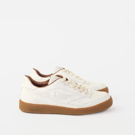 Saye Modelo '89 Vegan Sneakers - Caramel