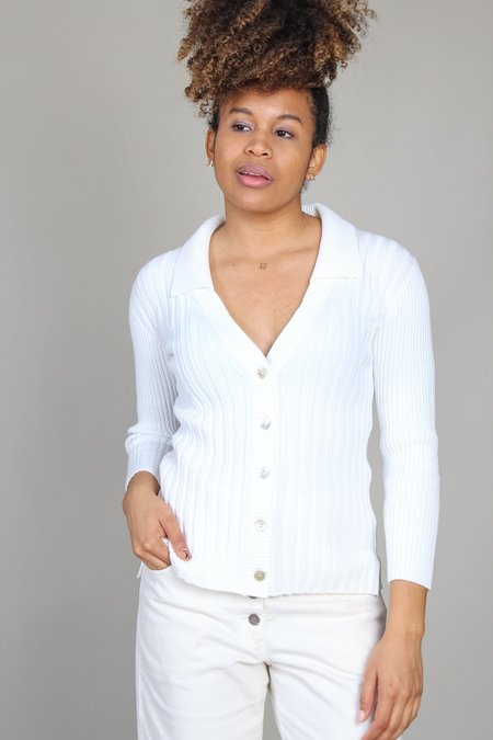 Rachel Comey Vos Top - White