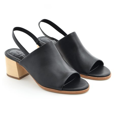 AoverA May Sandal - Black