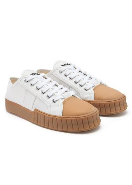 Primury Divid Sneaker - White/Card