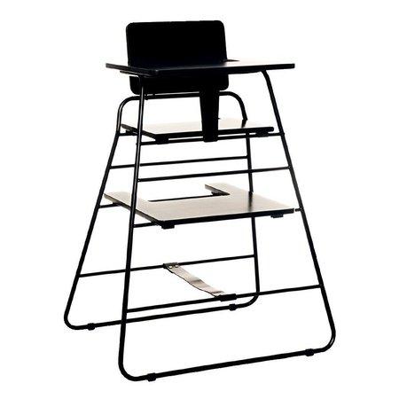 KIDS BUDTZ BENDIX Tower High Chair