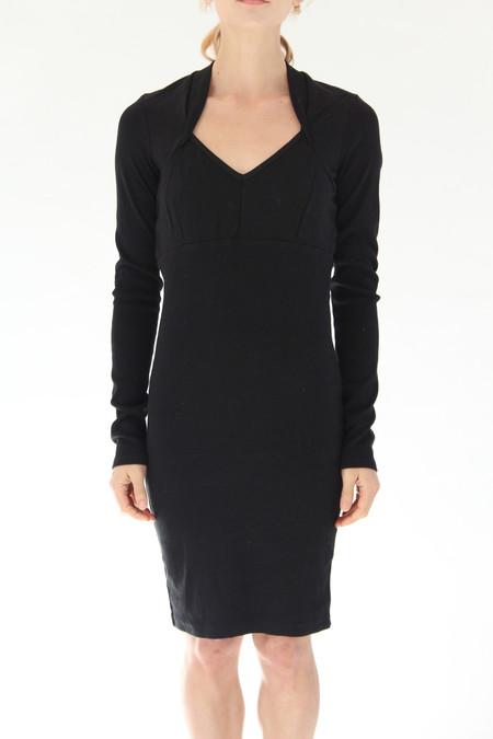 Prairie Underground TNT Dress Black