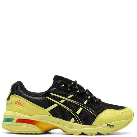 ASICS x IAB Studio GEL-1090 Sneakers - Black/Lime Zest