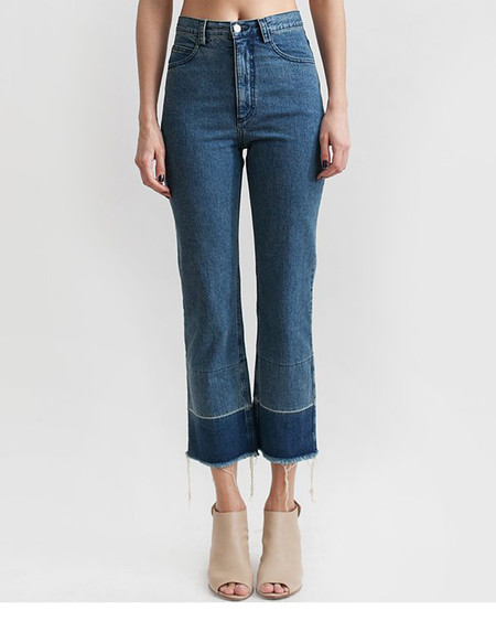 Rachel Comey Slim Legion Denim Pant