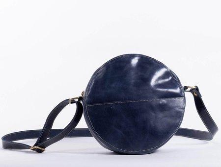 UnoEth Zuri Circle Bag - Nile Blue