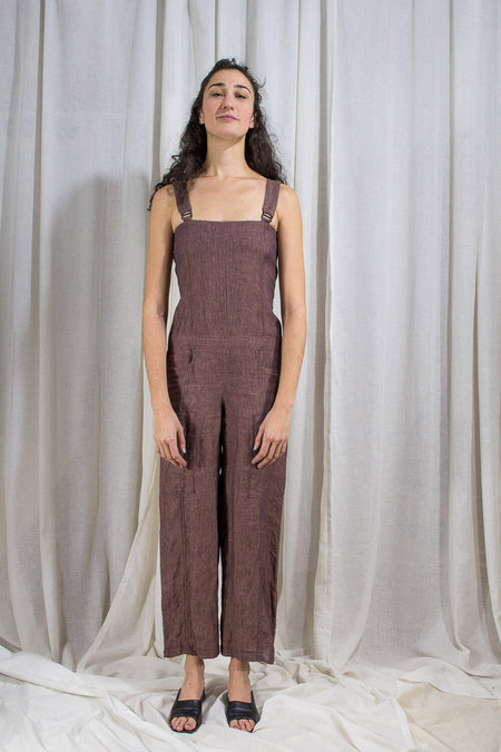 Kahle UTILITY OVERALL