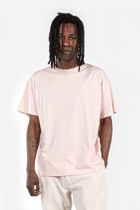 Kestin Fly Tee - Dusty Pink