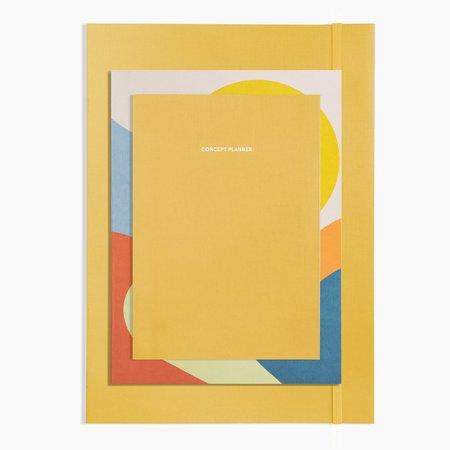 POKETO Next Page Collection Set - Sun