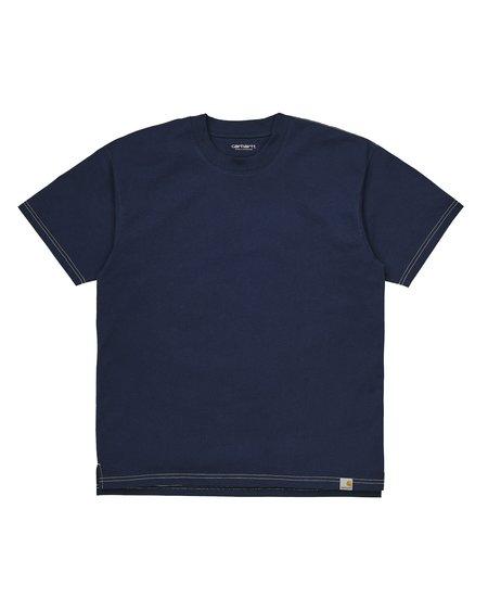 CARHARTT WIP Camiseta Nebraska - Space/Wax
