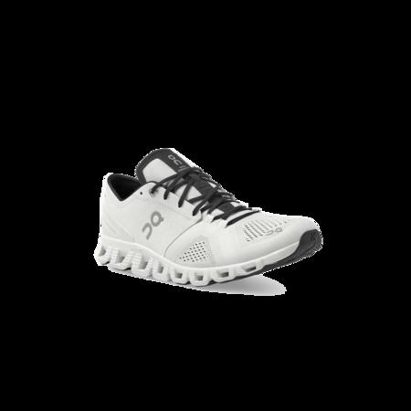On Shoes Cloud X Women 40.99702 sneakers - White/Black