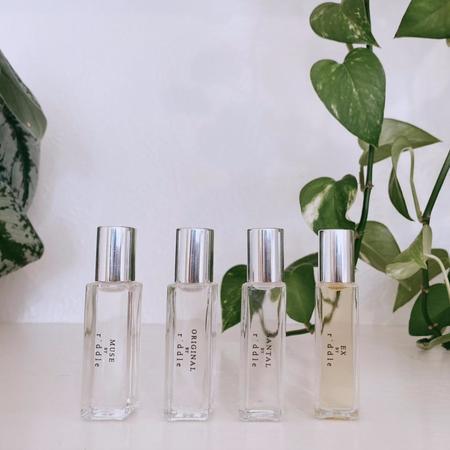 Riddle Oil Fragrance