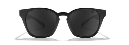 Zeal Windsor Glasses - Matte Black