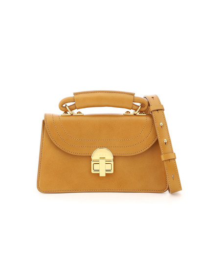 Marni Juliette Small Leather Bag