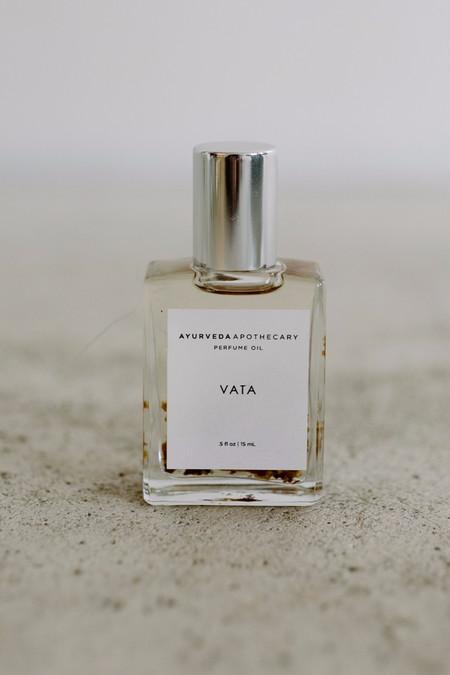 Yoke Vata Perfume Oil