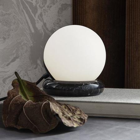 Ferm Living Rest Lamp - Black