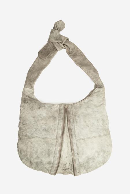 Alexander Wang Donna Small Hobo Bag - Grey