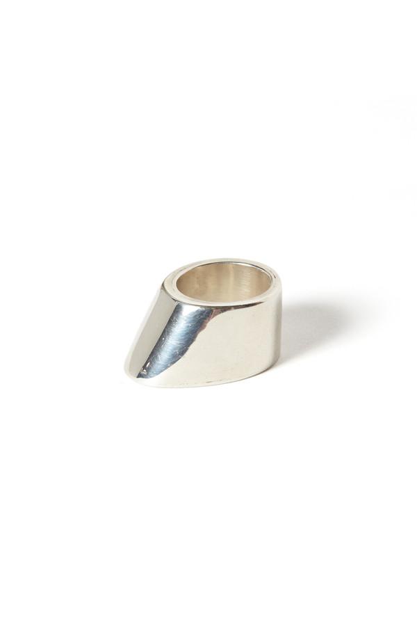 Pilar Olaverri Hongo Ring