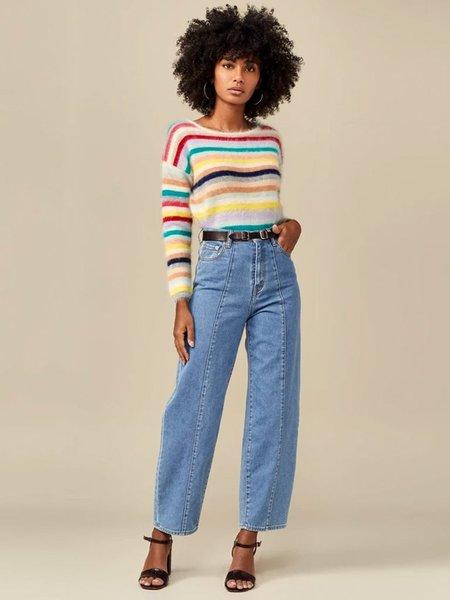 Bellerose Datsha Stripe Knit