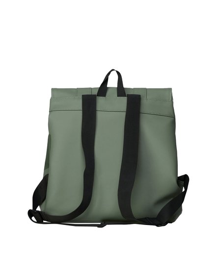 RainsMochila MSN Bag - Olive