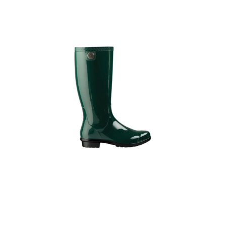 Ugg Women Rain 1012350-PINE shayne Boots - Pine