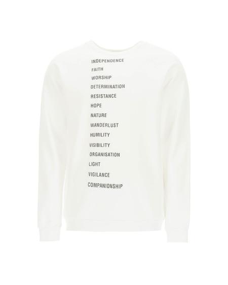 Raf Simons Archive Redux Sweatshirt