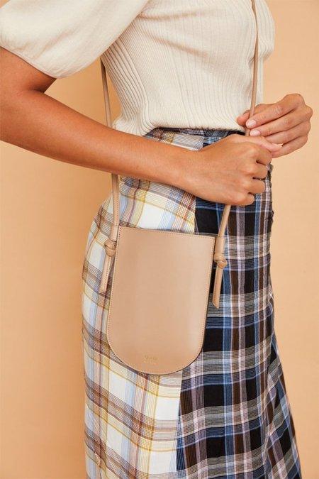 OAD Isla Phone Sling bag - Mocha