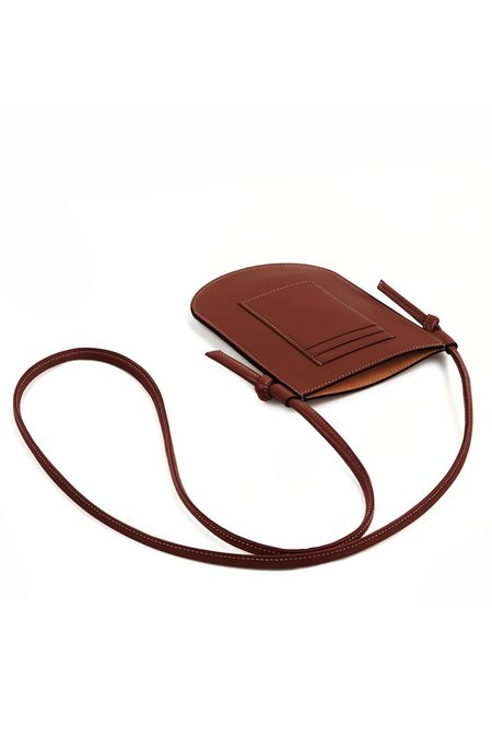 OAD Isla Phone Sling bag - Sienna