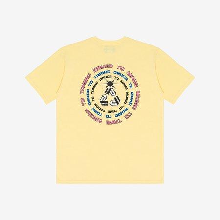 Pas De Mer Spaceman3 T-shirt