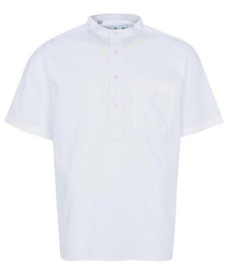 Barbour Doran Shirt - White