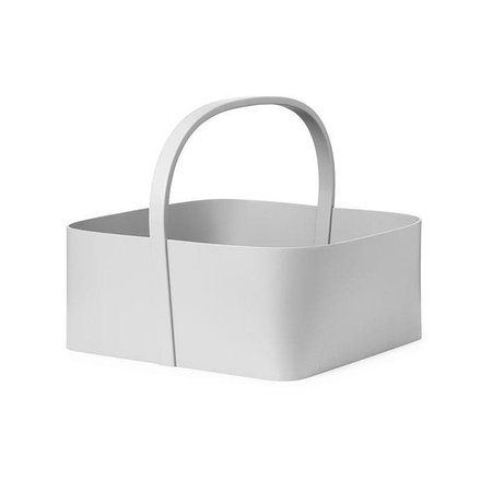 Normann Copenhagen Shaker Basket - Grey