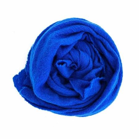 Scarf Shop Cloud Scarf - Bright Blue