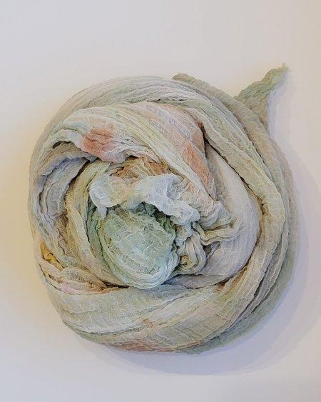 Scarf Shop Cotton Giant Scarf - Random Dye 116