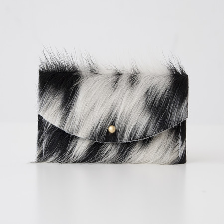 CHC Glare Keeper - Salt&Pepper Cowhide