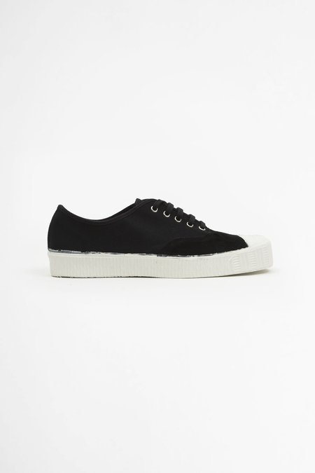 Spalwart Special oxford low - black