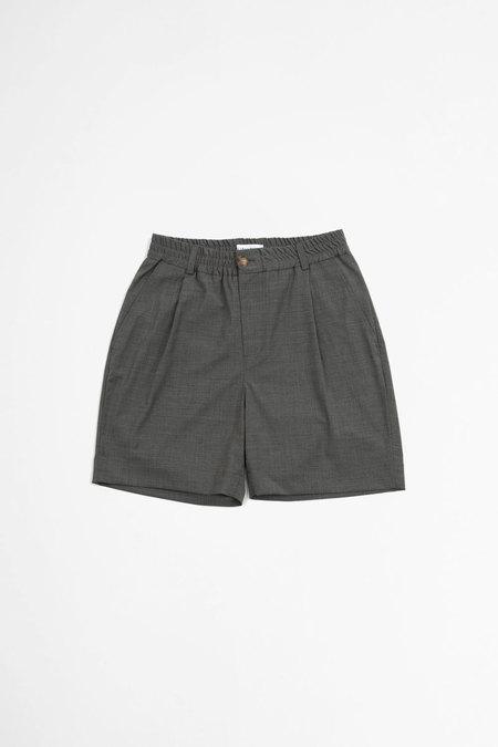 Libertine Libertine Uptown shorts - grey melange