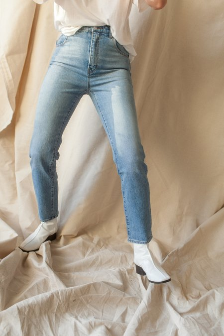 Rollas Dusters Jeans - New Vintage