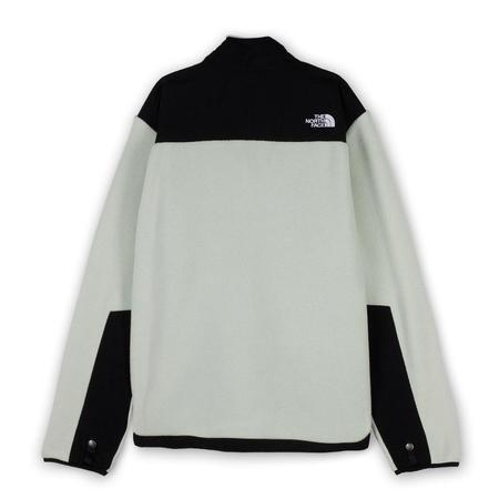 The North Face 95 Retro Denali Jacket - Green Mist