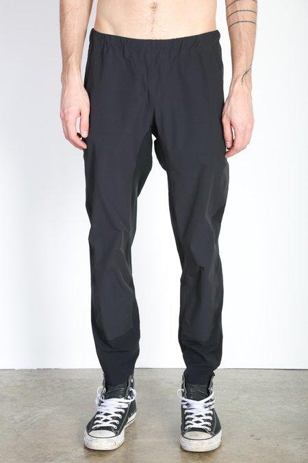 Arc'teryx Veilance SECANT PANT - BLACK