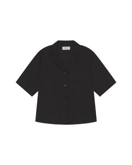Thinking MU Camisa Lomami - Black