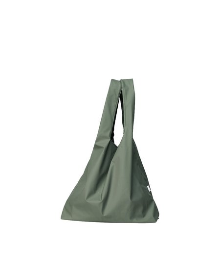 Unisex Rains Market Bag - Olive