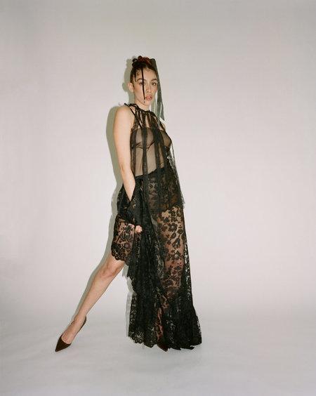 Sydney Pimbley MORTICIA Dress