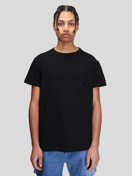 Schnayderman's Jersey SCH! T-Shirt - Black