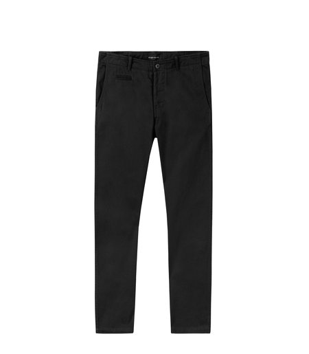Wings+Horns Westpoint Chino - Black