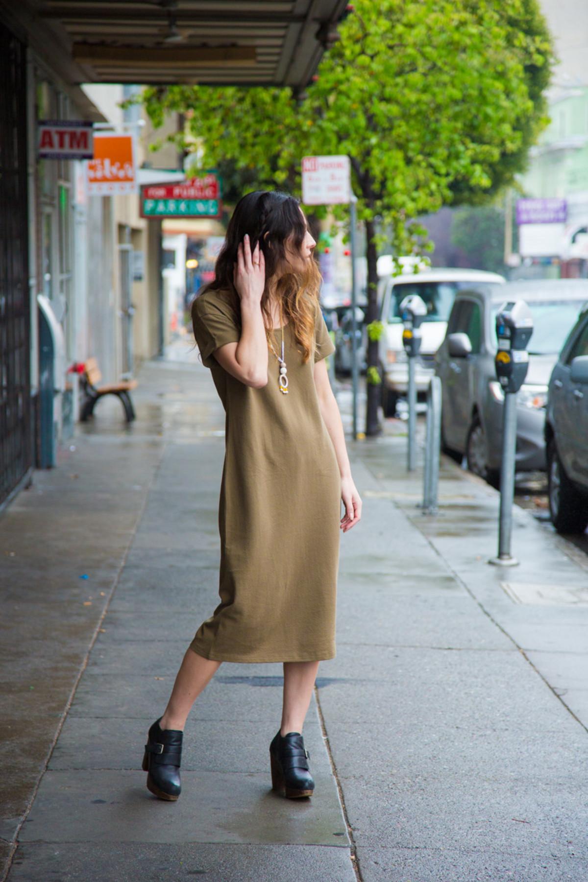 Below The Knee Shirt Dressesother Dressesdressesss