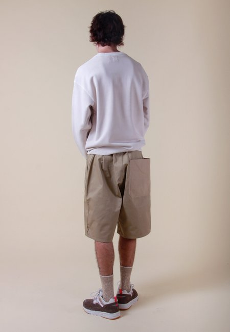 Workware Safari Shorts Mod - beige