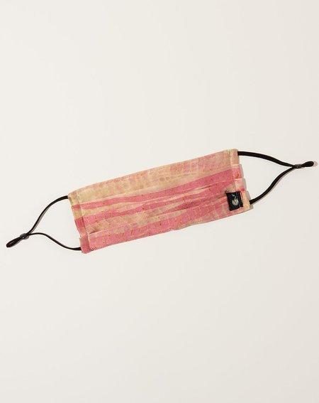 Sweet Seed Textiles Kimono Silk XIX Face Mask - multi